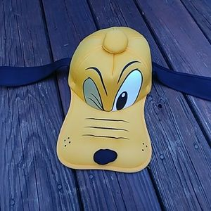 Disney Goofy adult size hat